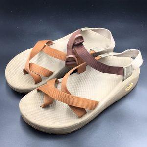 Men's chaco sandals size 10